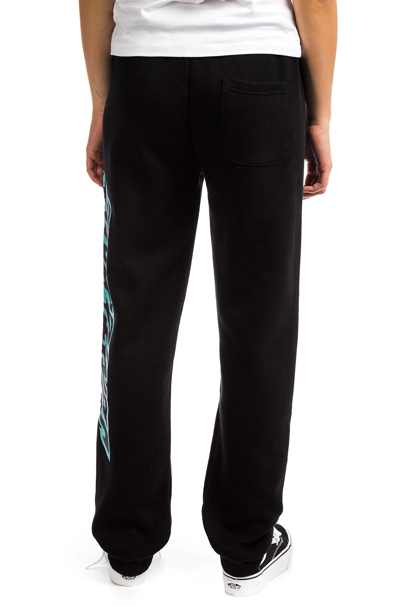 Pantalons Flame Cruz Womenblack Santa Dot dWorxBQCe
