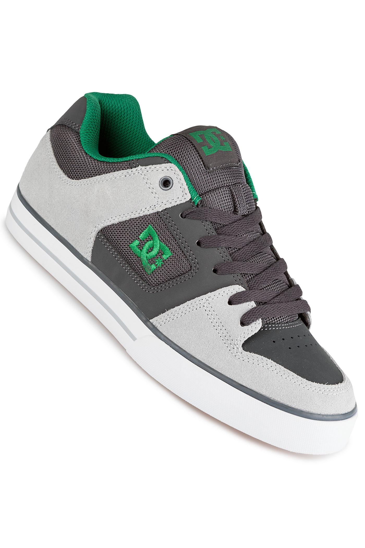 Green Pure Dc Pure Se Chaussuregrey Dc CroQeWBEdx