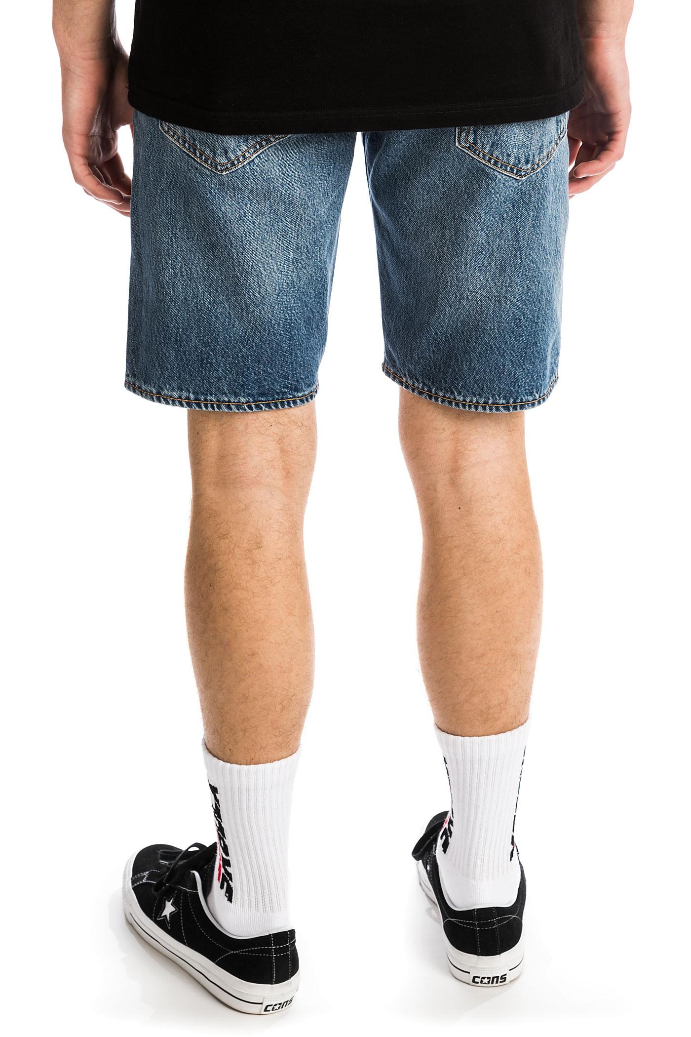 Skate Hemmed Shortspeanut Butter Levi's 501 nkP8O0w