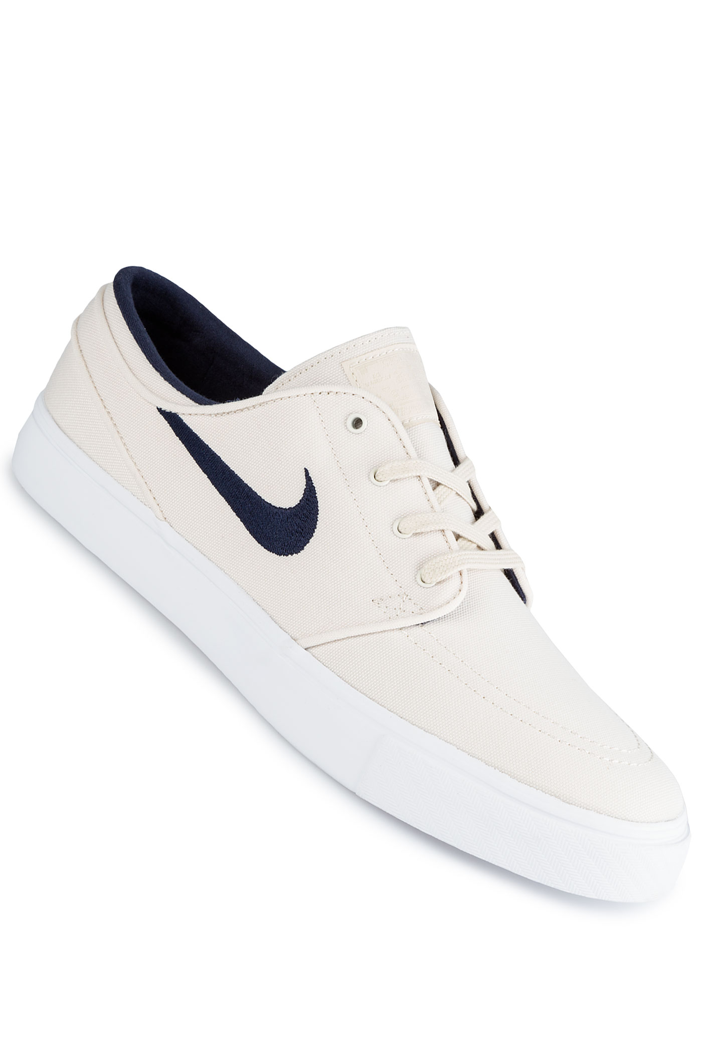 Zoom Chaussurelight Cream Stefan Nike Janoski Canvas Obsidian Sb VqMLSUzpG