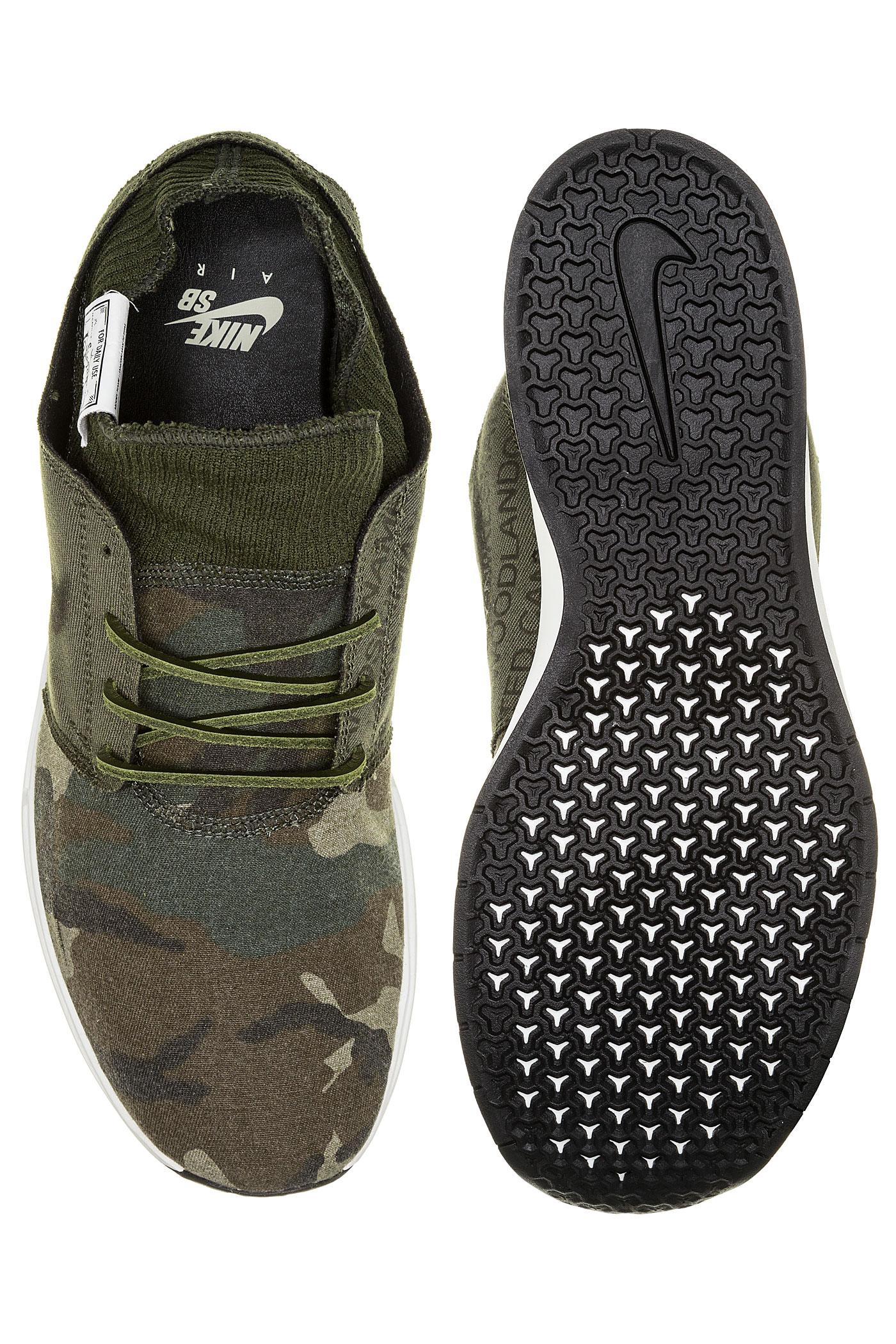 Janoski Sb Khaki Black Nike Cargo Air 2 Premium Max Chaussureiguana F1JKlc