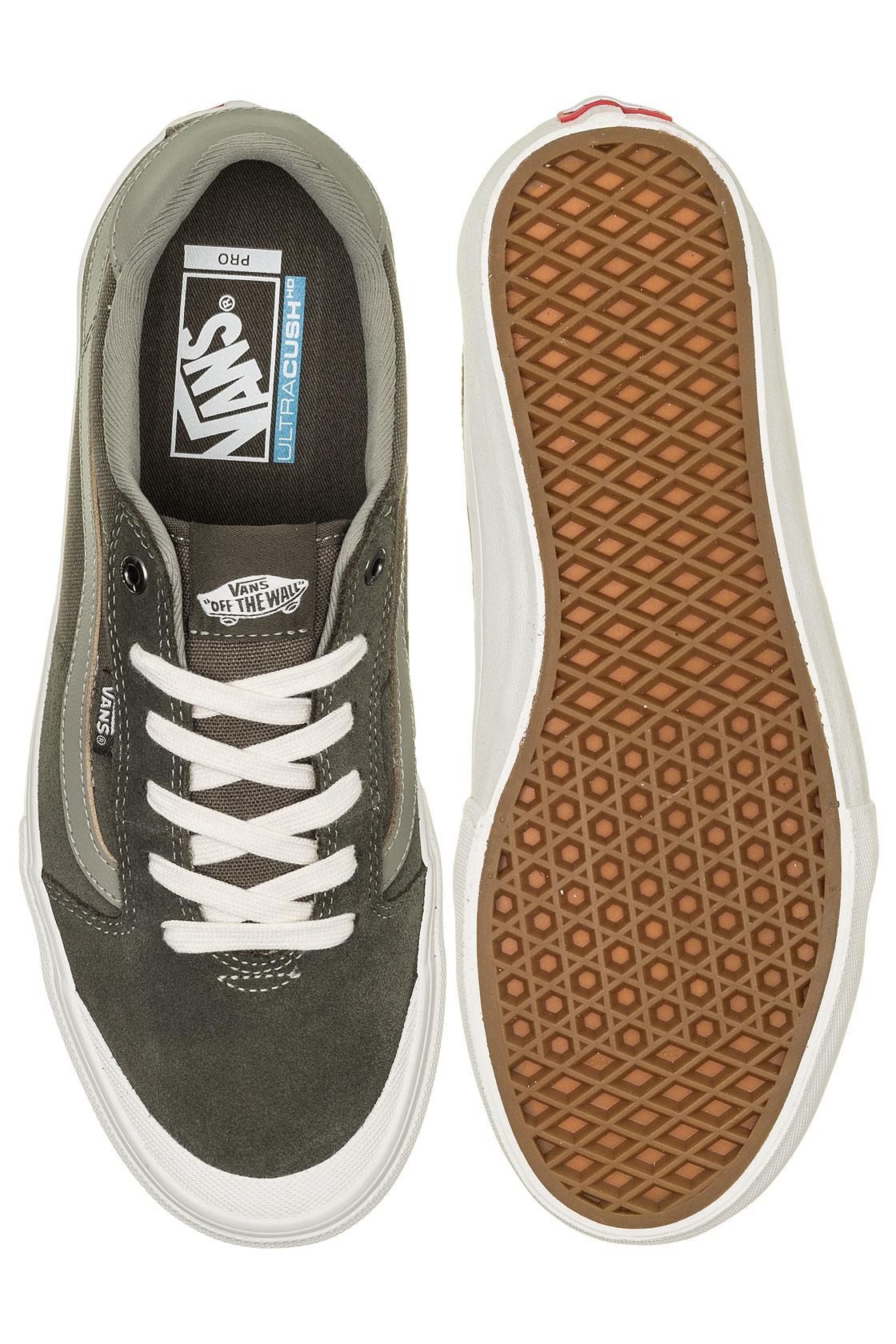 Vans Chaussuregrape Style Laurel Leaf Pro 112 Oak gY76bfy