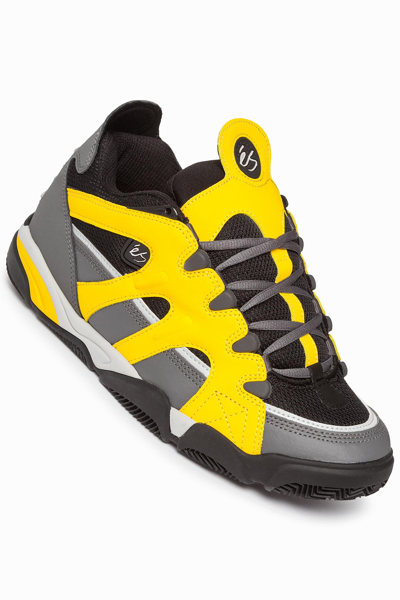 És Yellow Scheme Black Chaussuregrey És Scheme Chaussuregrey Scheme Yellow Black És SUzqMpV