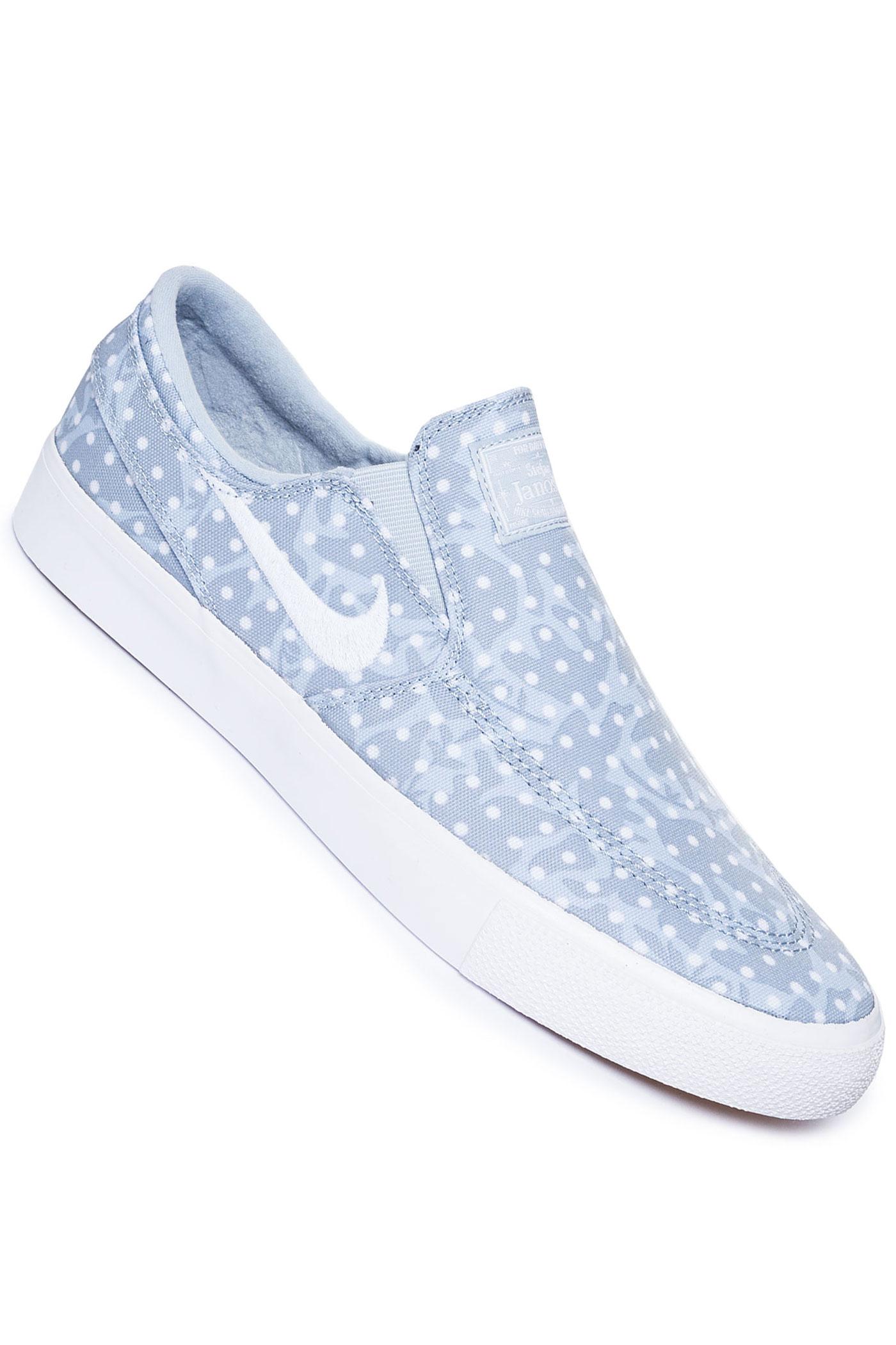 White Sb Armory Canvas Rm Blue Chaussurelight Nike Zoom Janoski Slip IYf7mb6gyv
