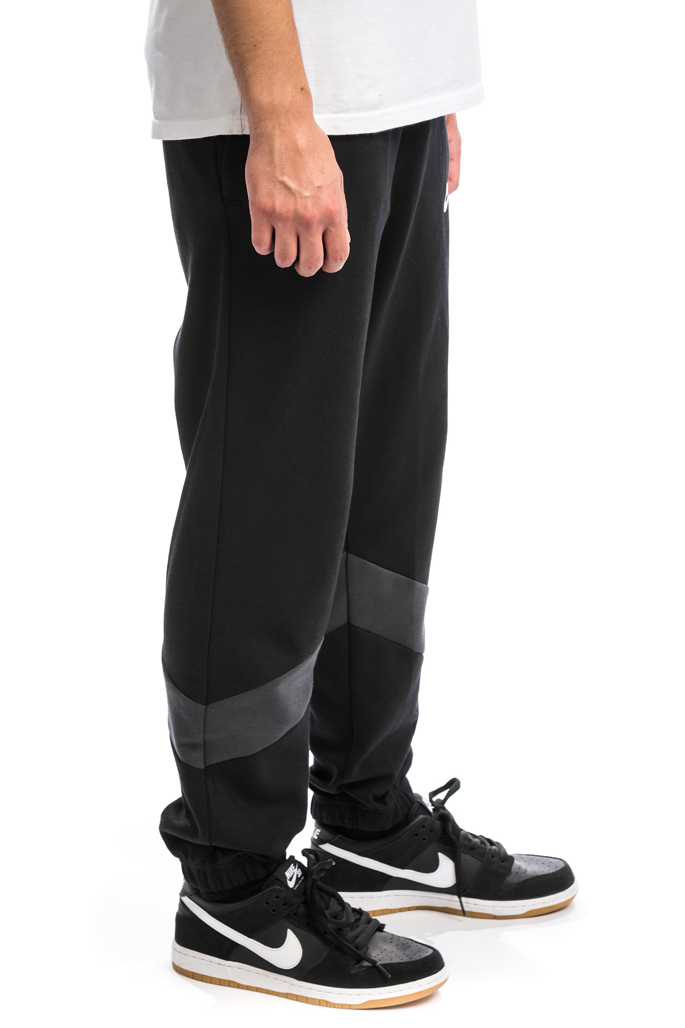 Dry Sb Track Nike Icon Anthracite Pantalonsblack 2WE9YIeDH