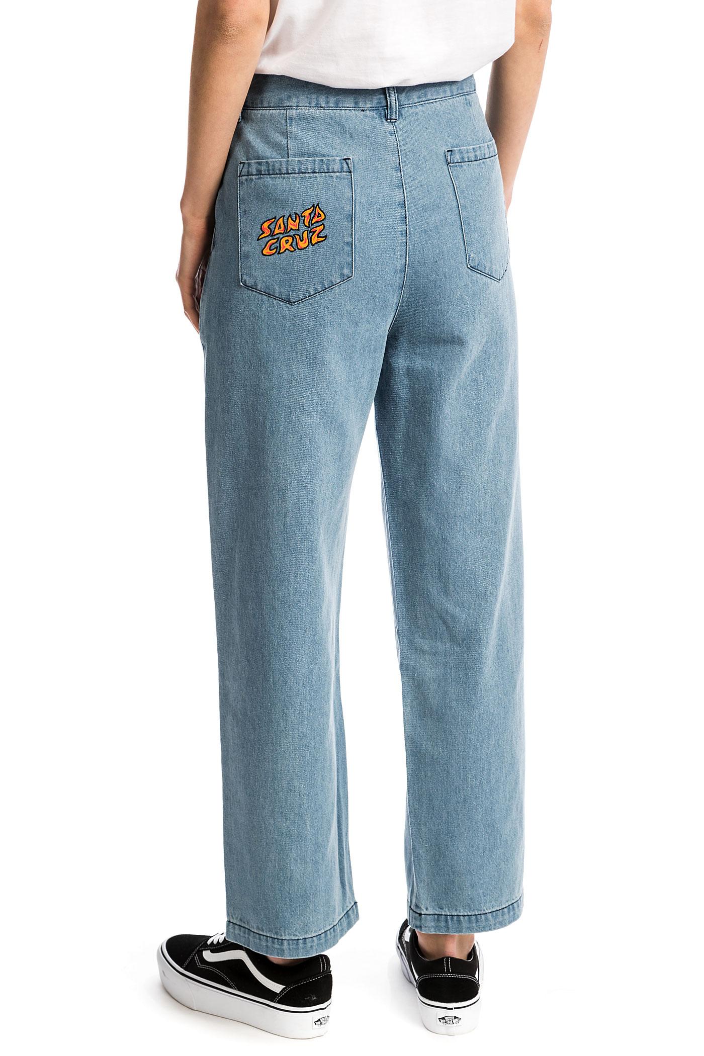Denim Cruz Jeans Indira Womenlight Santa xQBEredCoW
