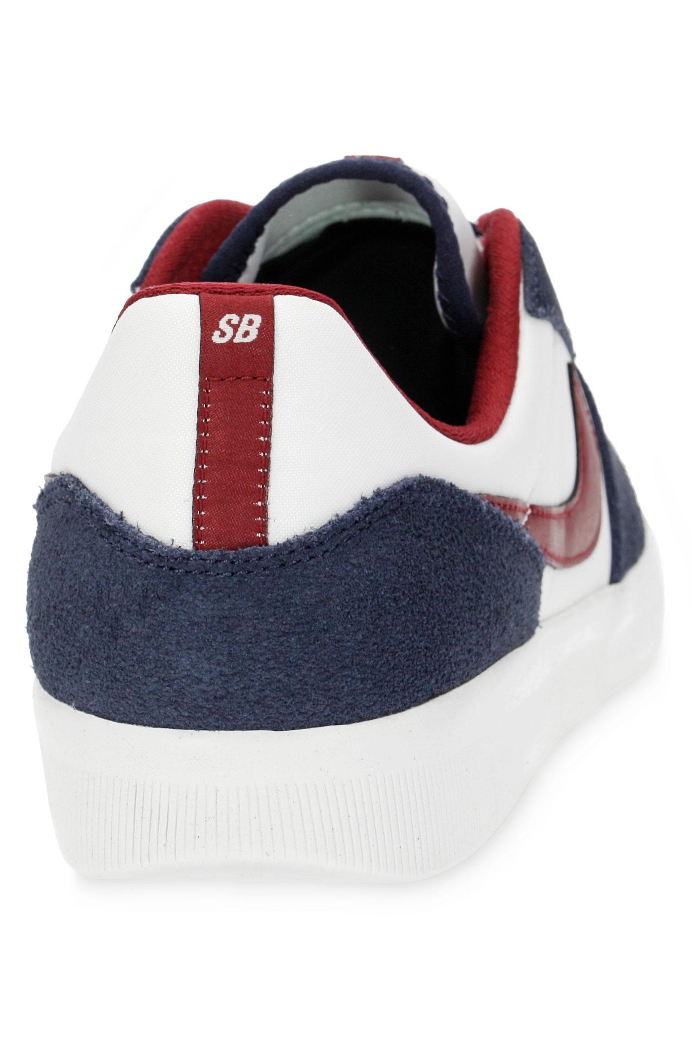 Red Team Nike Chaussureobsidian Sb Classic OZTPikXu