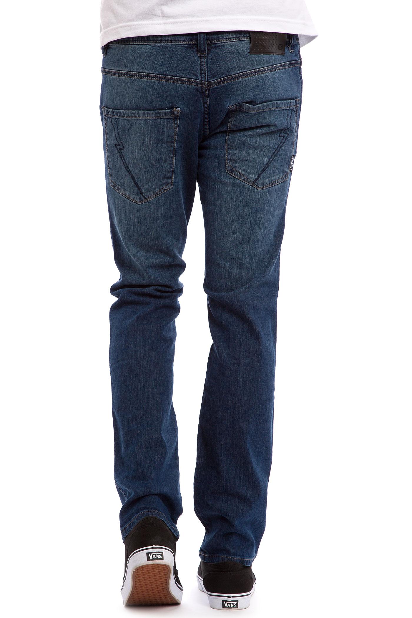 REELL Razor Jeans (sapphire blue) kaufen bei skatedeluxe