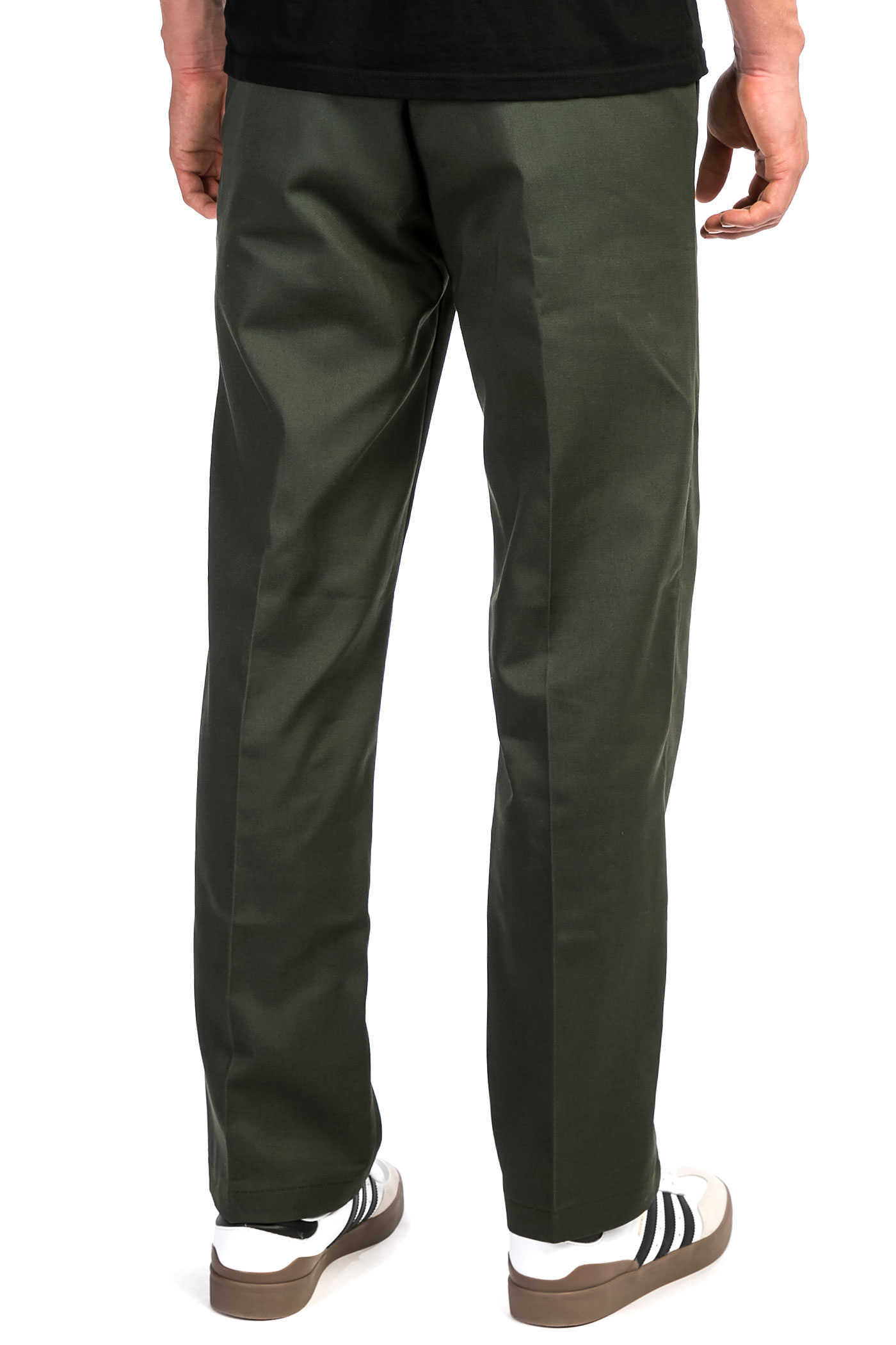 dickies o dog 874 workpant pants olive green buy at. Black Bedroom Furniture Sets. Home Design Ideas