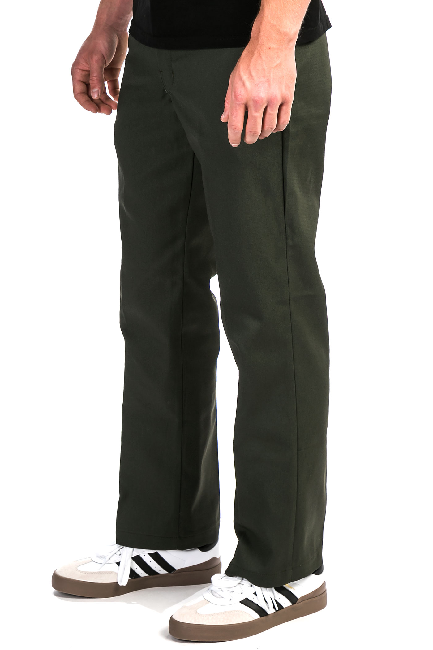 dickies o dog 874 workpant pantalons olive green achetez