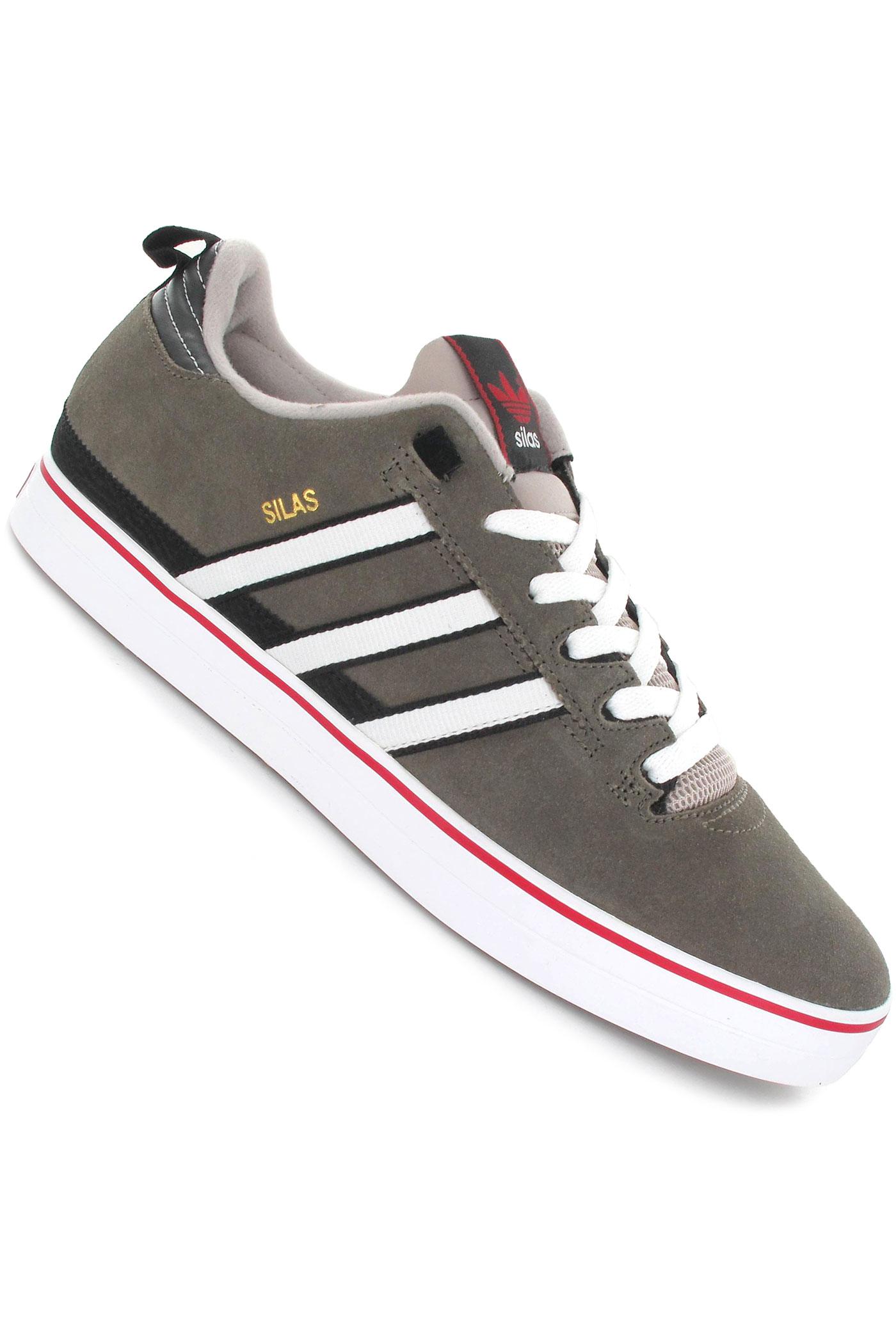 adidas skateboarding silas