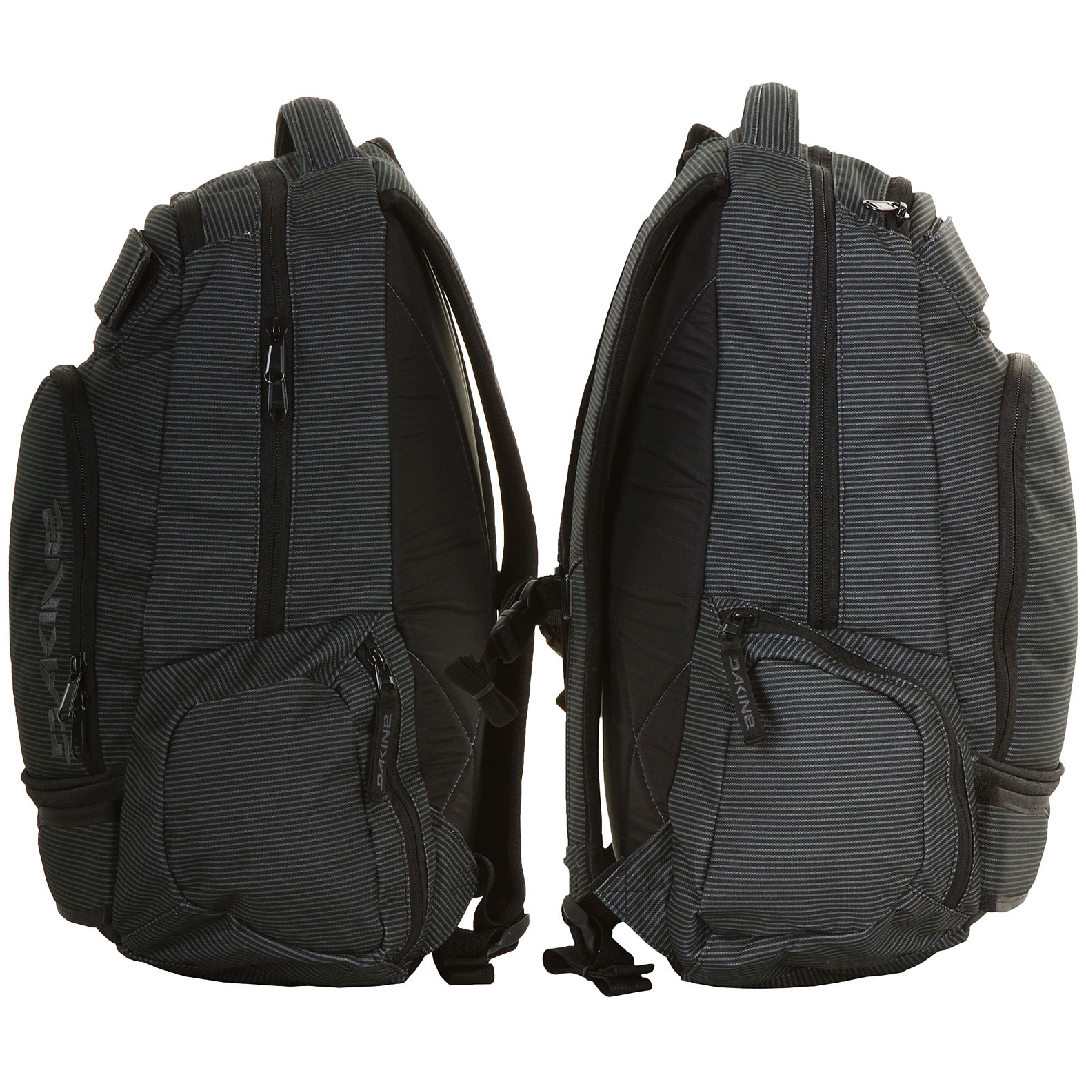 Dakine Varial FA12 Backpack (black stripe) buy at skatedeluxe