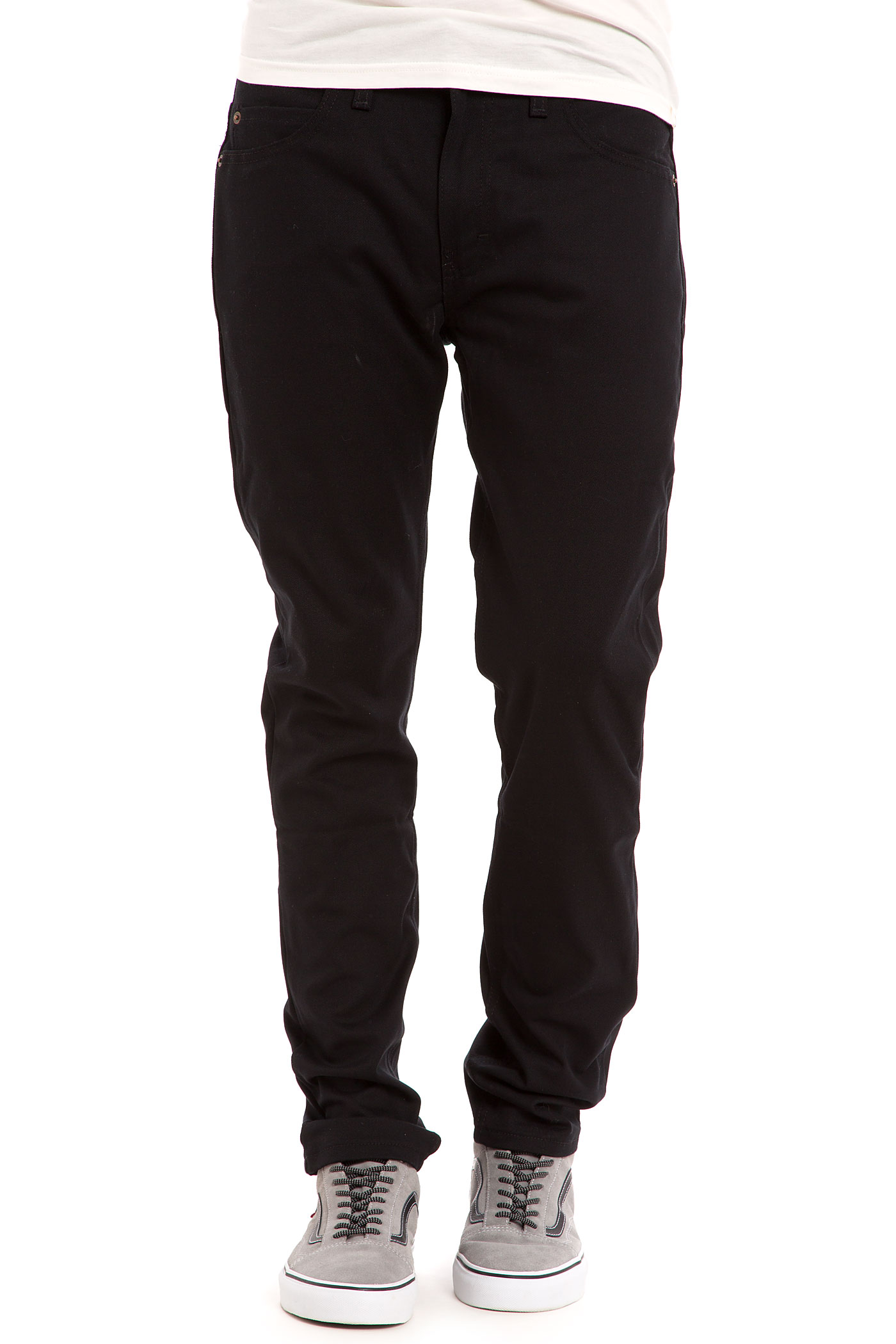 newcondition dickies dickies slim skinny pants black 4 8 12 5 1: https://www.skatedeluxe.ch/en/dickies-slim-skinny-pants-black_p56191