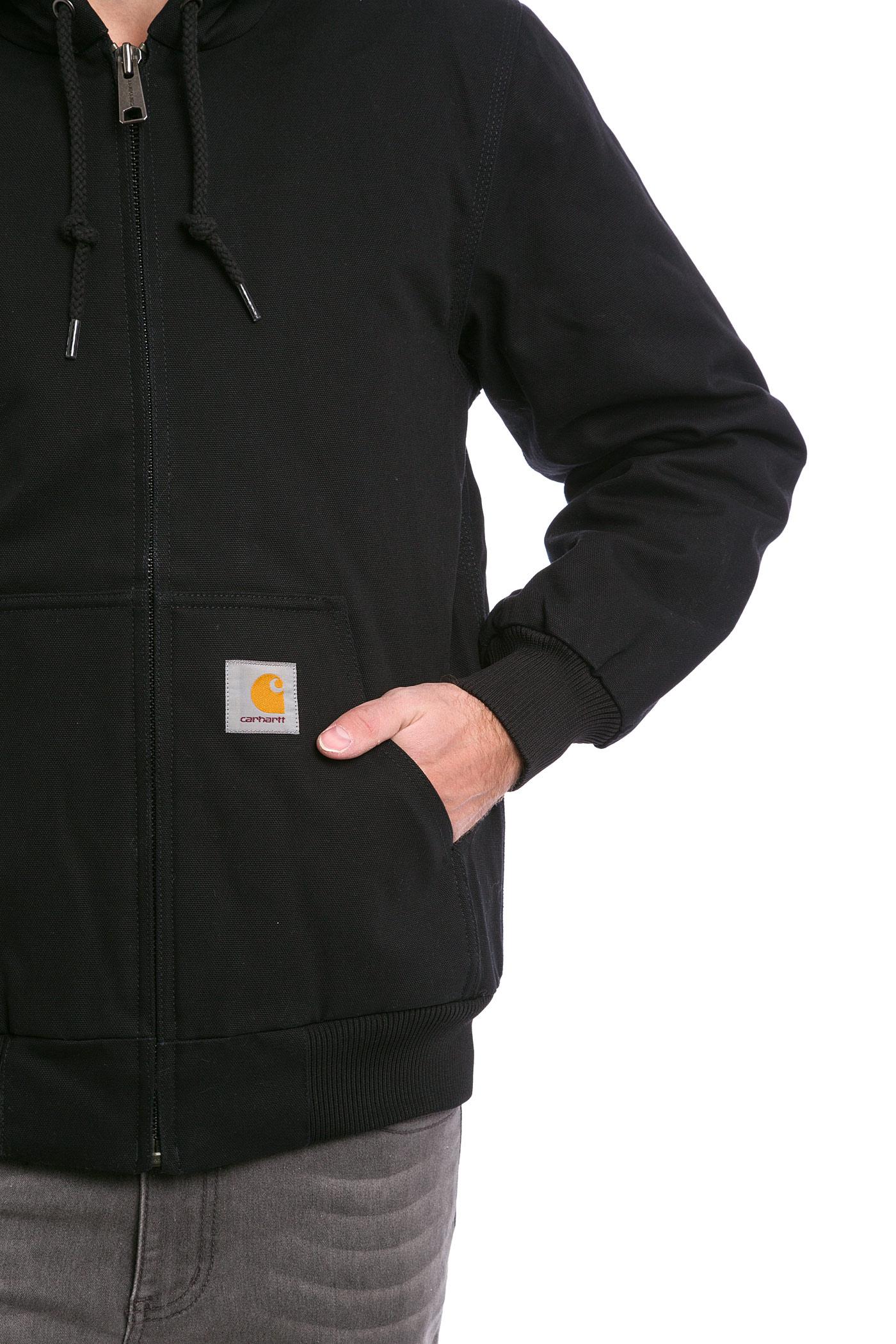 Where to buy a carhartt jacket