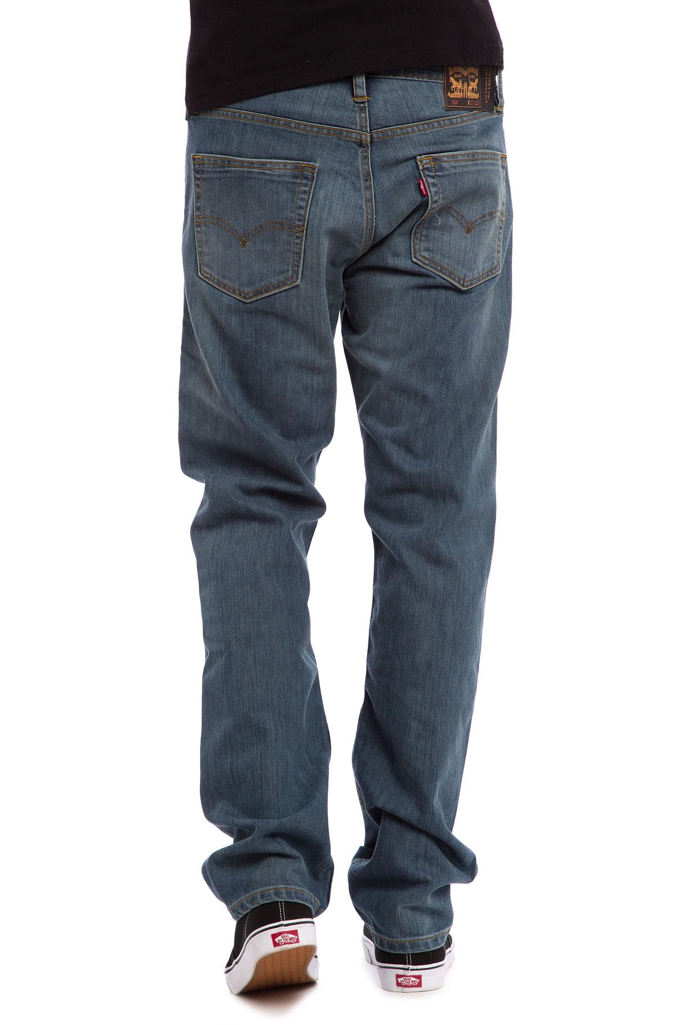 levi 39 s skate 504 regular straight jeans avenues buy at. Black Bedroom Furniture Sets. Home Design Ideas