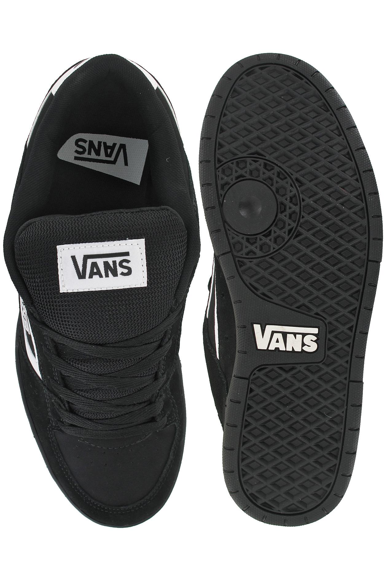 Vans Churchill Shoes