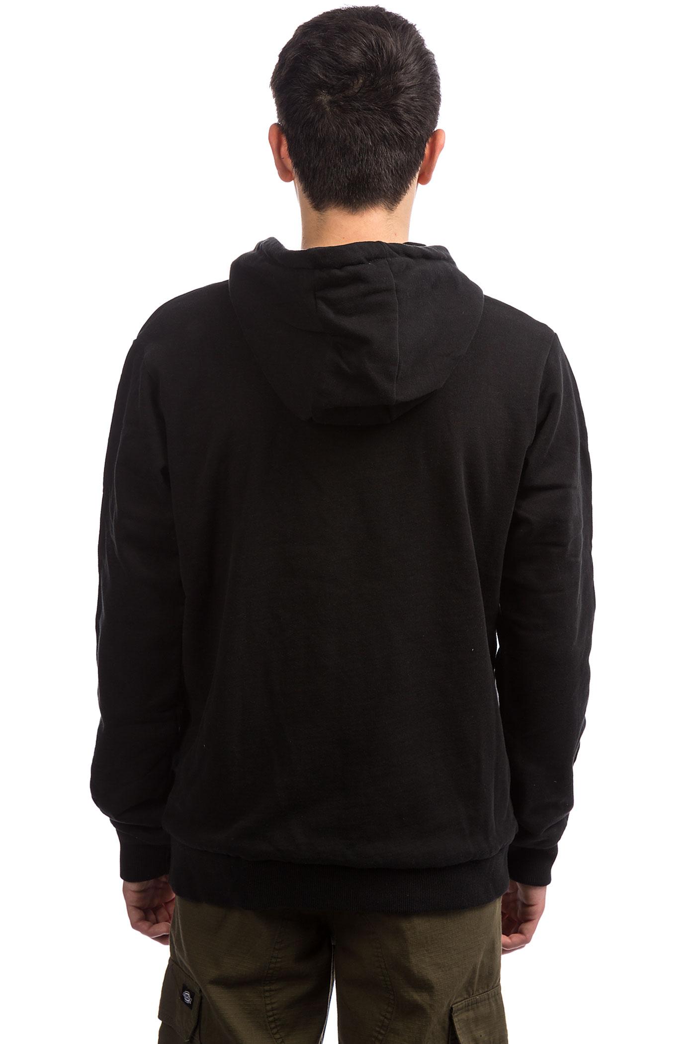 sweatshirt Kingsley Zip Avec Capuchonblack Dickies zGqpSULMV