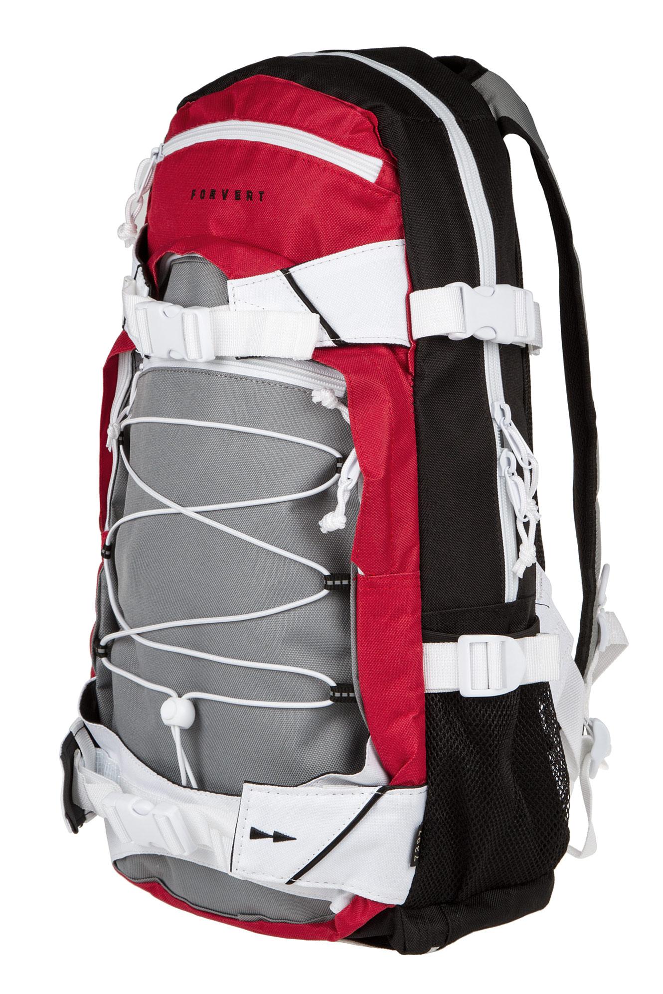 forvert ice louis mochila 20l multicolour xi comprar en. Black Bedroom Furniture Sets. Home Design Ideas
