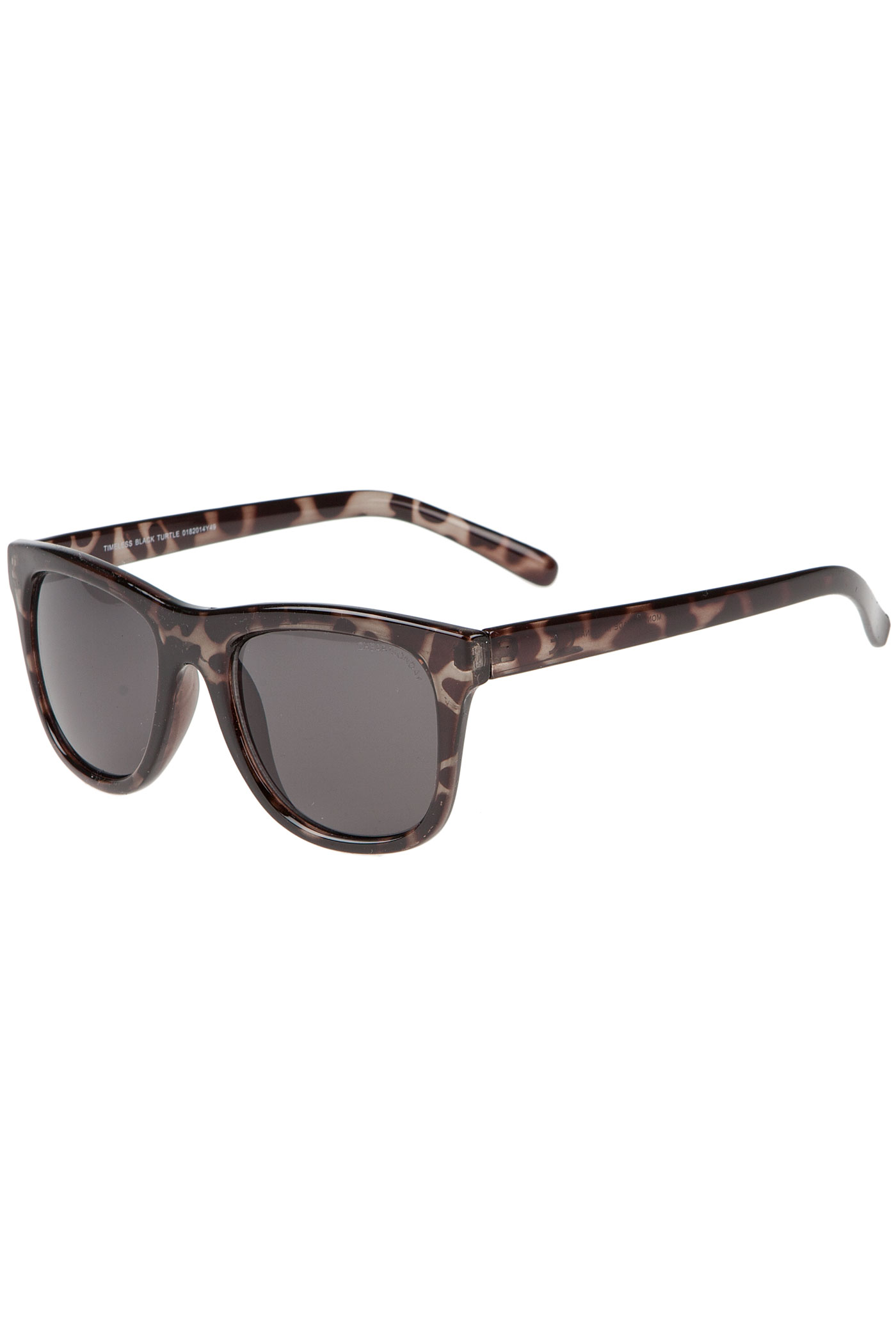 67bd3286af Cheap Monday Timeless Sunglasses (black turtle) buy at skatedeluxe