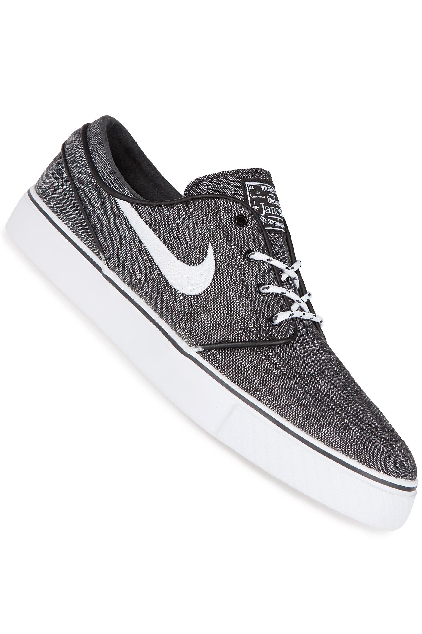 Nike Sb Zoom Stefan Janoski Canvas Schuh