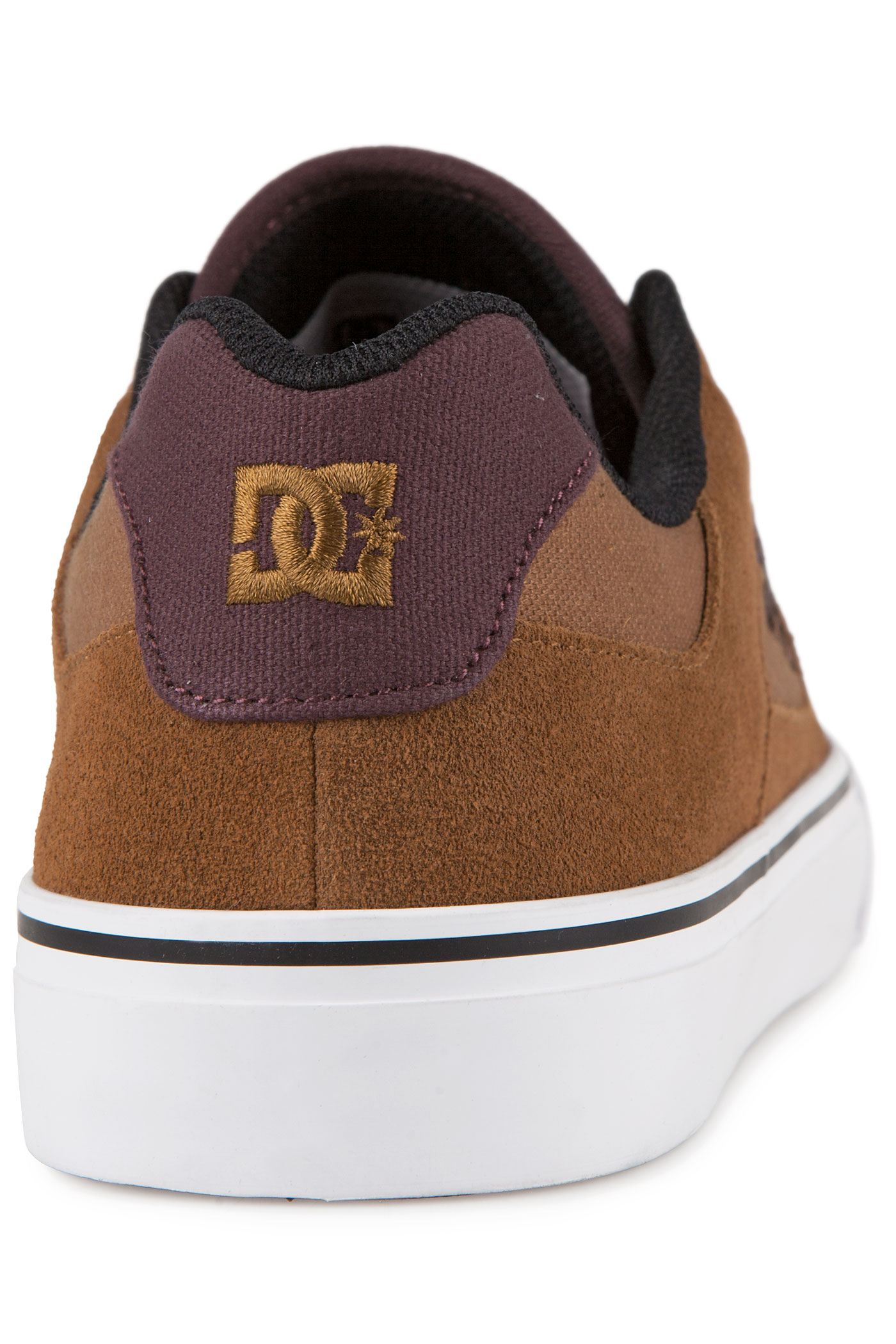 Dc Shoes Bridge Review