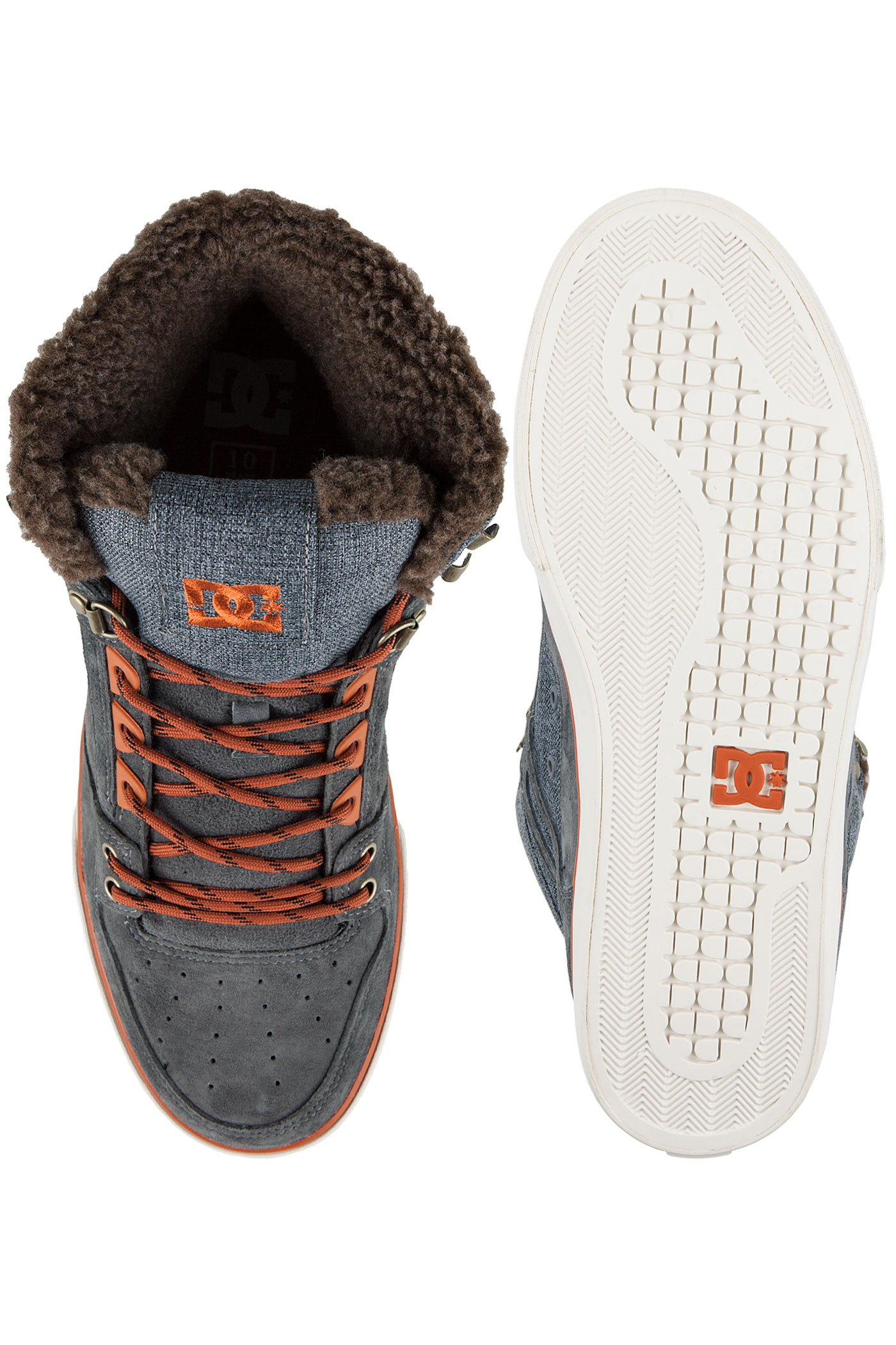 Dc Shoes For Sale South Africa