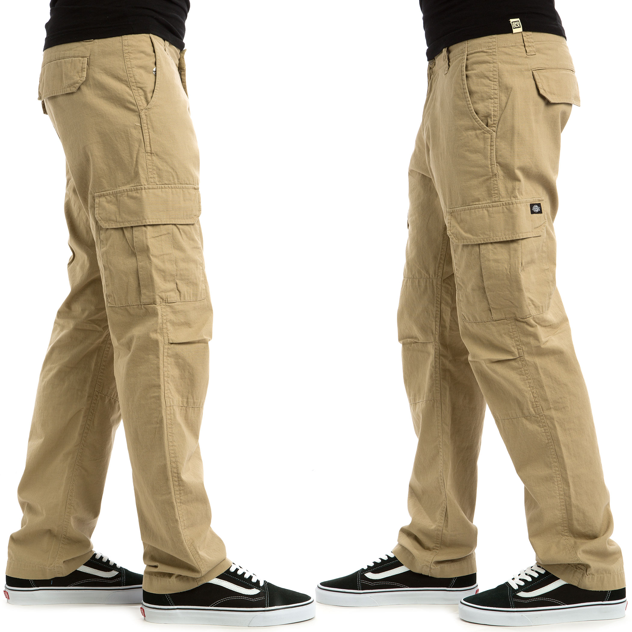 Unique Frontpage Clothing Pants Dickies Chinos Mens Fashion Khaki