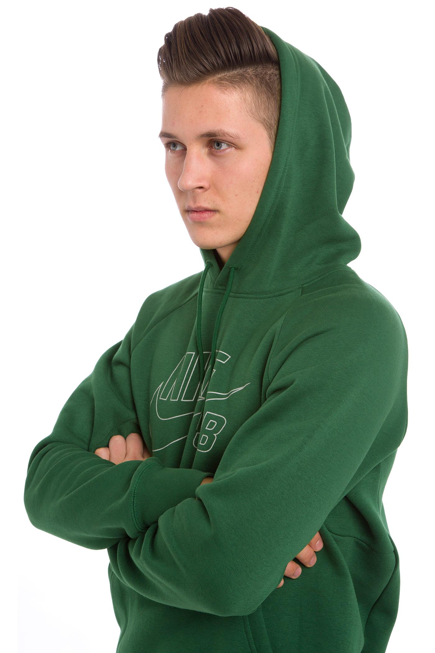 Reflective hoodies