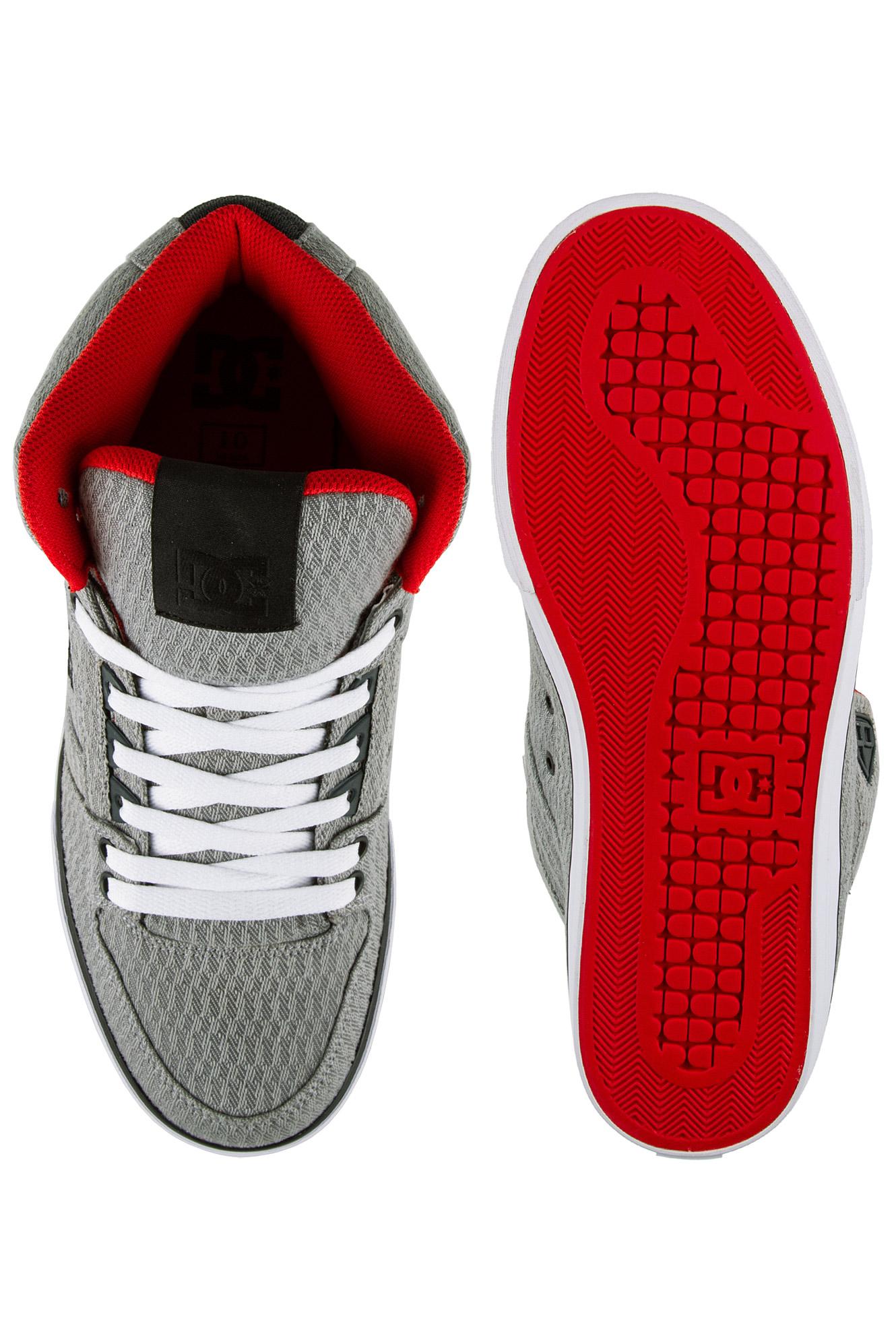 Dc Spartan Shoe Review