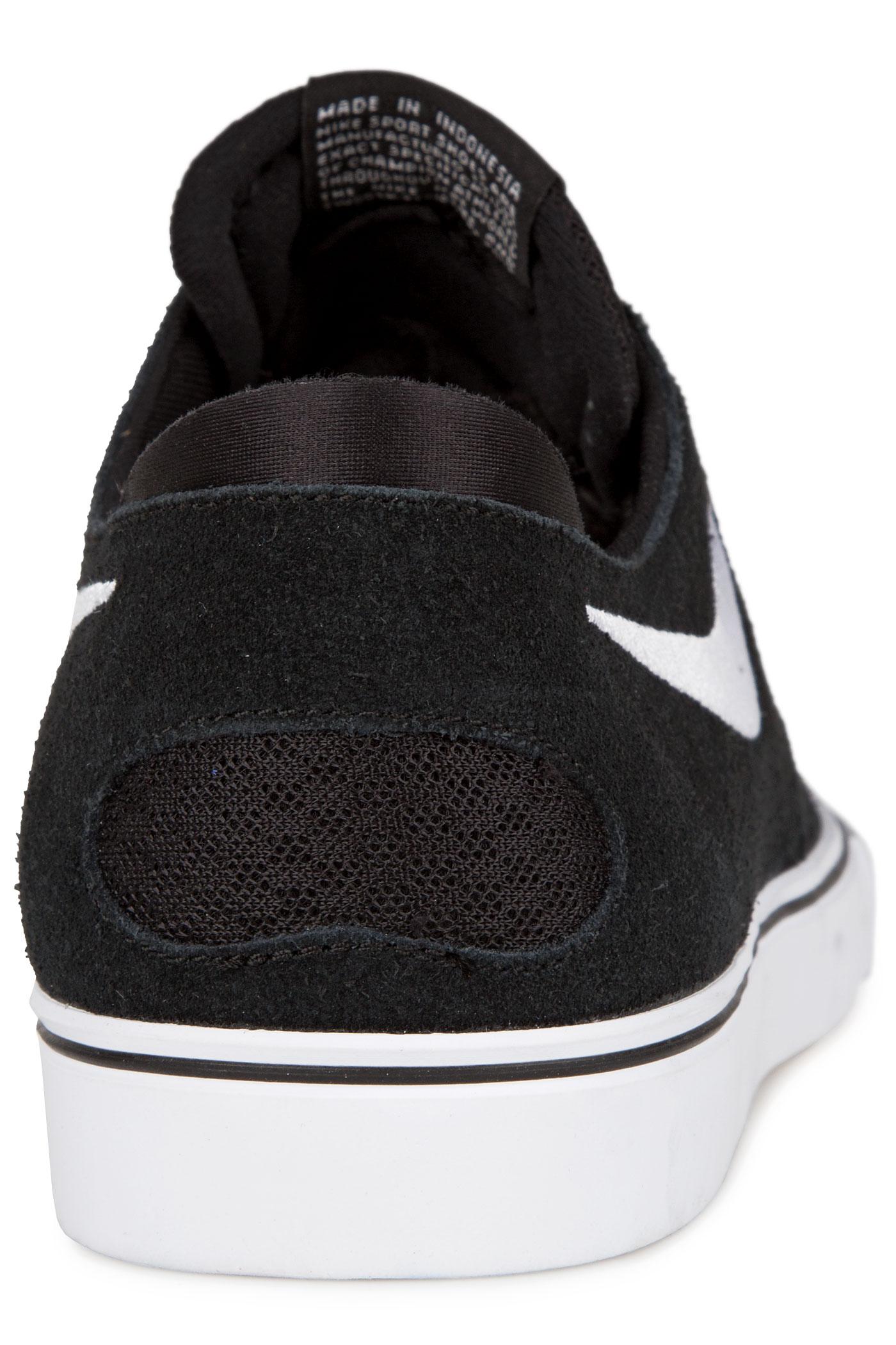 0665ee6bd0d0 Nike SB Zoom Oneshot Shoe (black white gum light brown) buy at ...