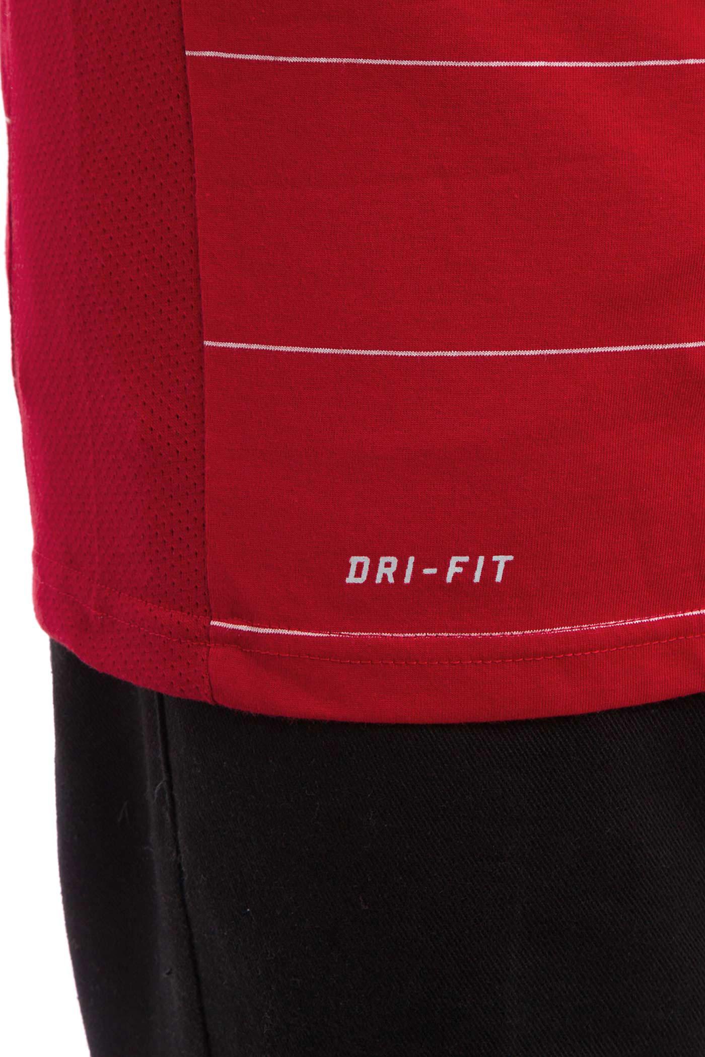 Nike Sb Yarn Dye débardeur noir rayé