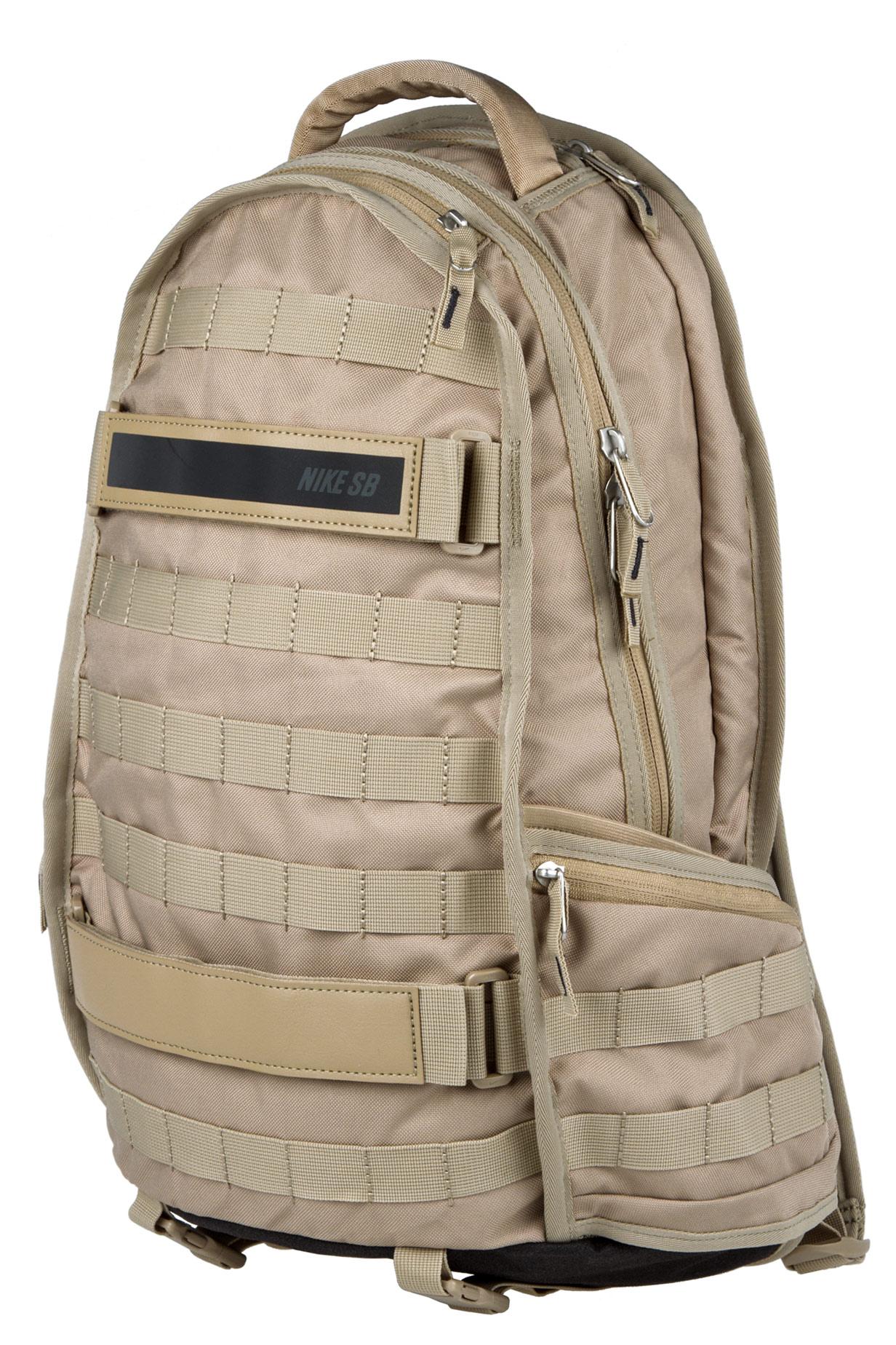 5234f06ef1 ... sac à dos black black nike free run 3.0 noir - Nike SB RPM Backpack 26L  (khaki) achetez sur ...