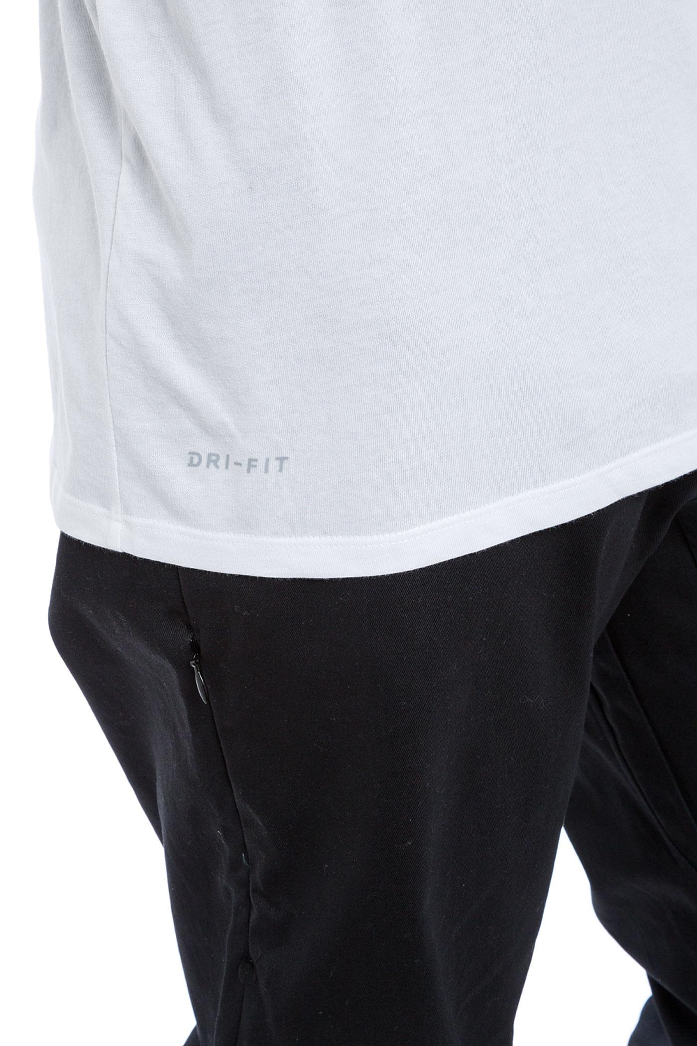 Nike sb logo t shirt white white black buy at skatedeluxe for Nike sb galaxy shirt