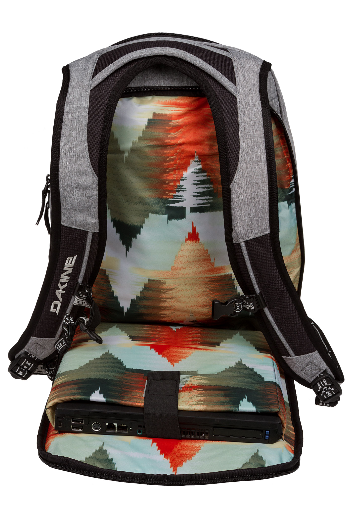 05592976a0d Dakine Foundation Backpack 26L (sellwood) buy at skatedeluxe …
