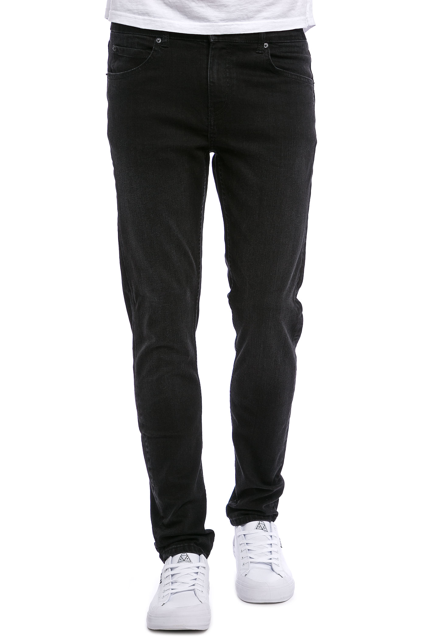 Cheap Monday Tight Jeans (black haze) buy at skatedeluxe