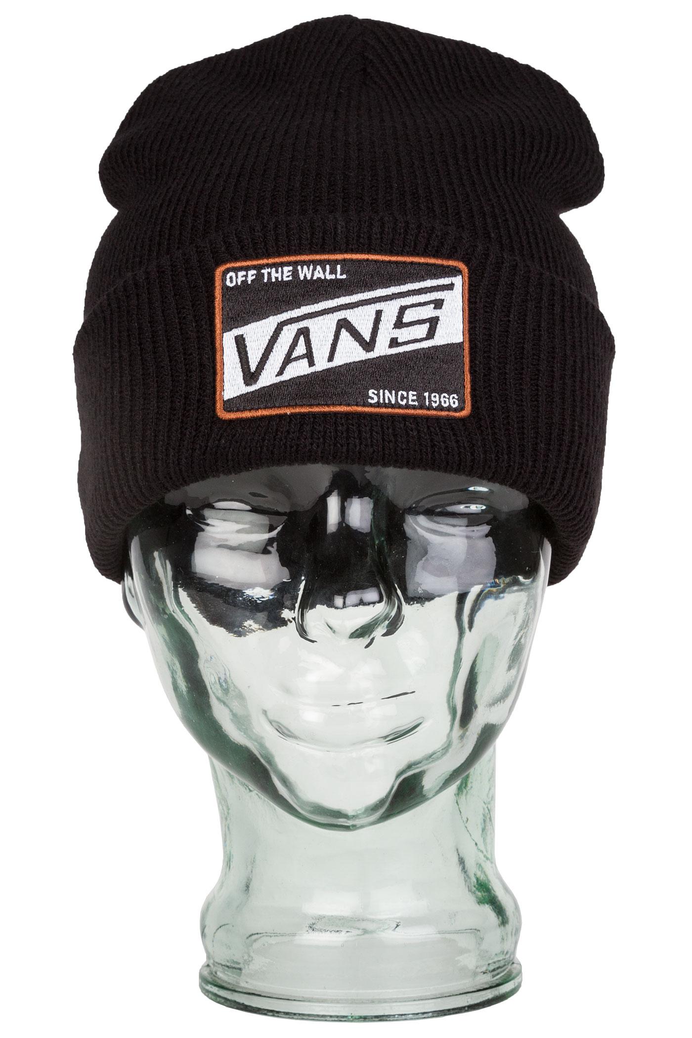 Buy black vans beanie fb26da0530fb