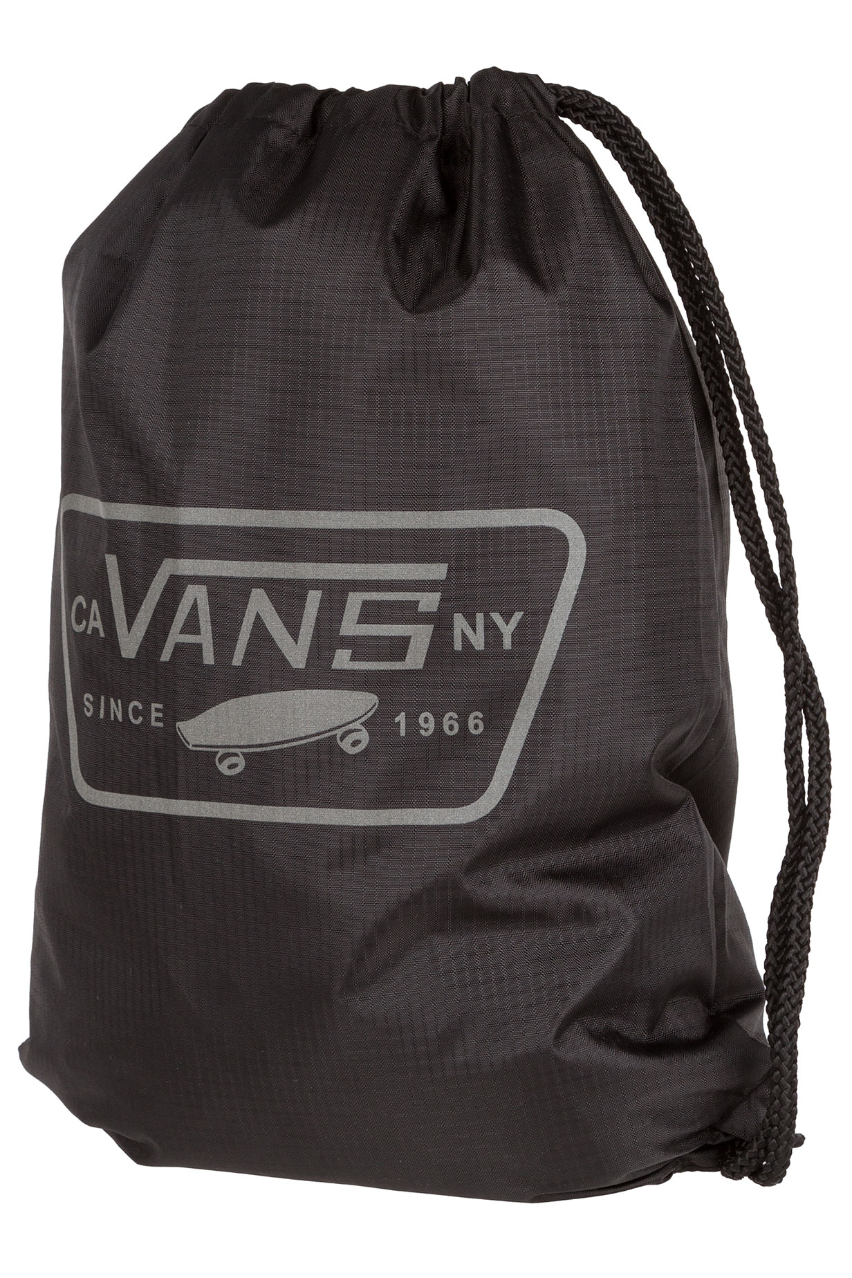 Vans League Bench Bag (black reflective) buy at skatedeluxe d36302606b