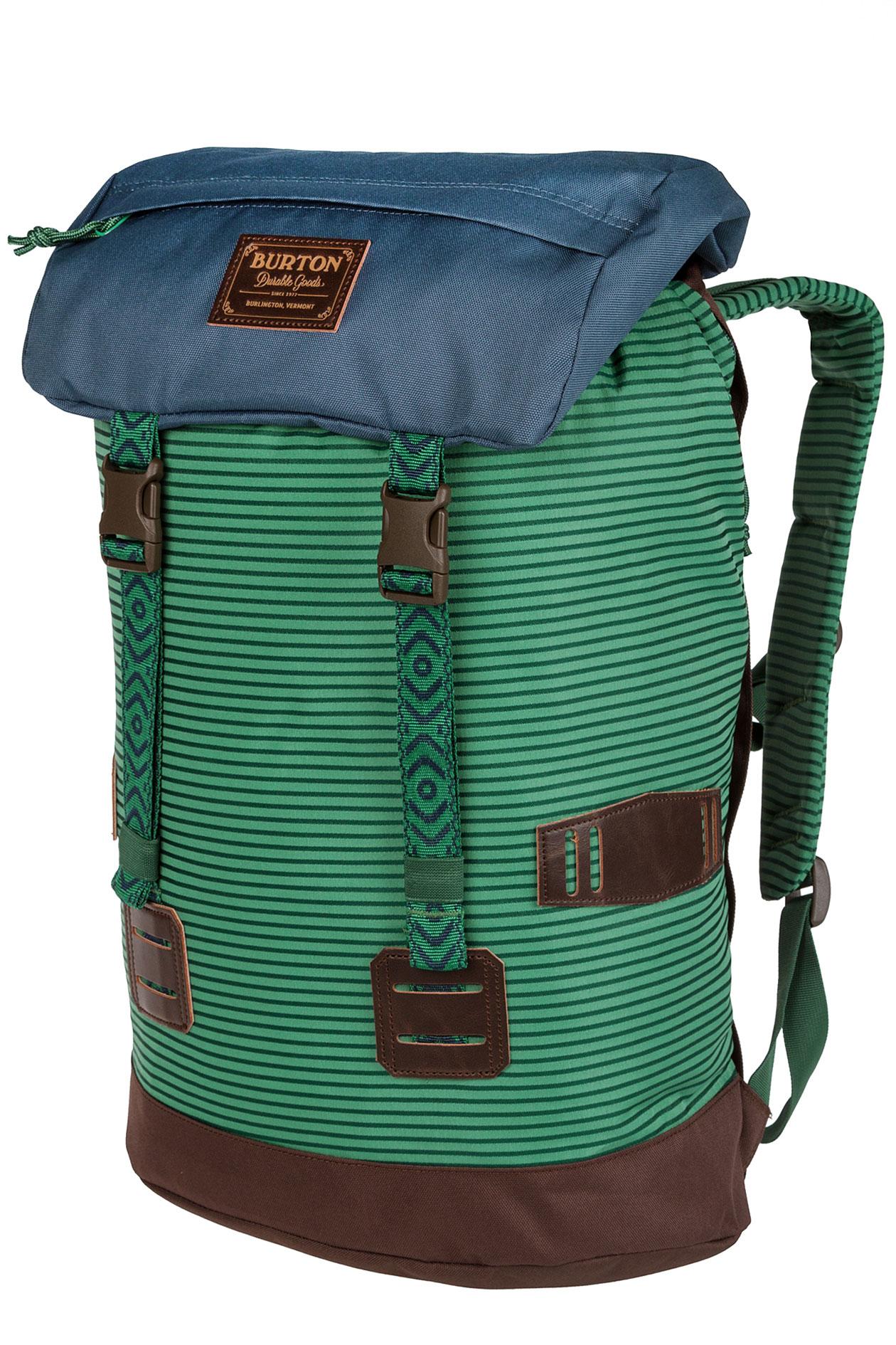 burton tinder backpack 25l soylent crinkle buy at