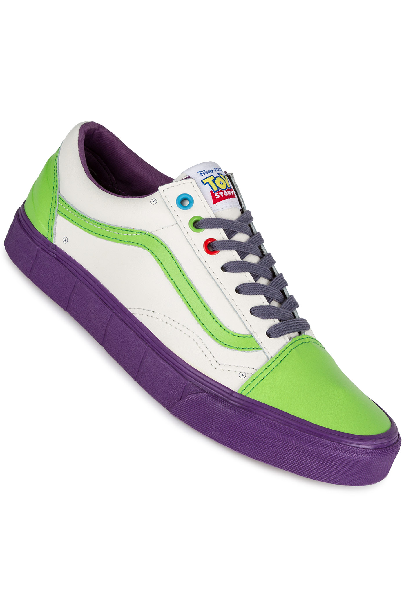 Vans Buzz Lightyear Shoes