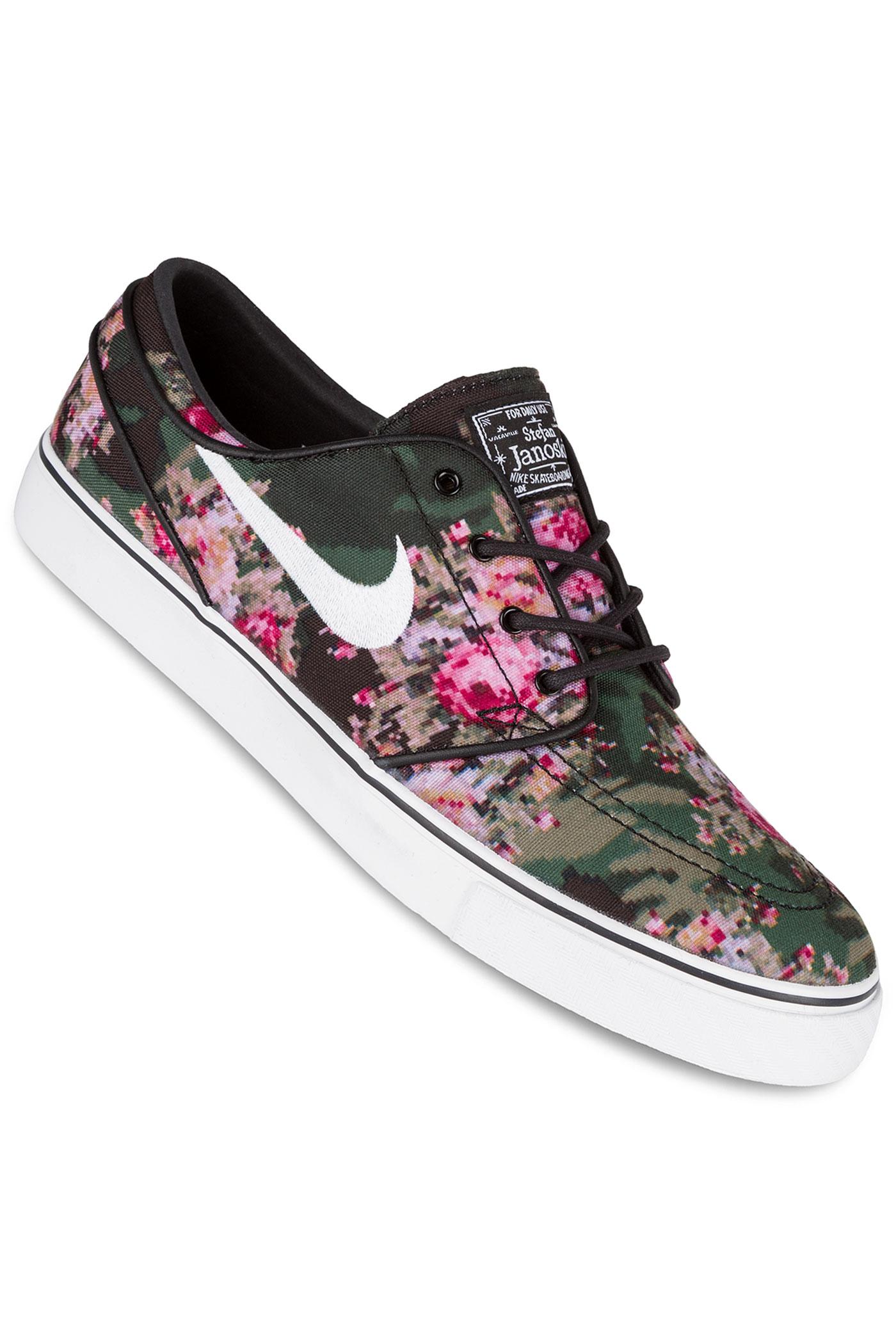 Nike Stefan Janoski Floral España