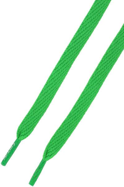 Mr. Lacy Flatties Schnürsenkel (kelly green)