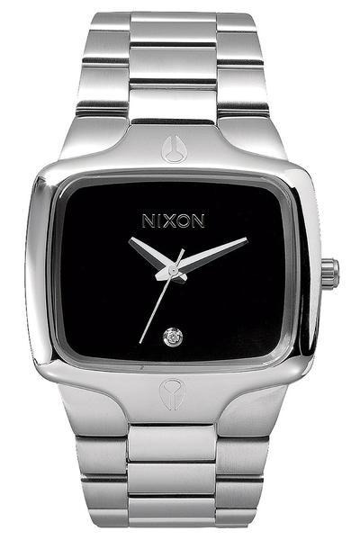 Nixon The Player Uhr (black)