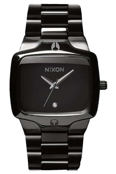 Nixon The Player Uhr (all black)