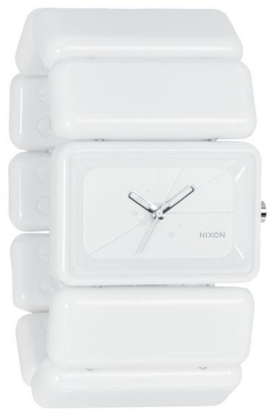 Nixon The Vega Uhr women (white)