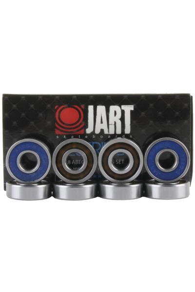 Jart Skateboards Blue Rings ABEC 3 Kugellager (blue)