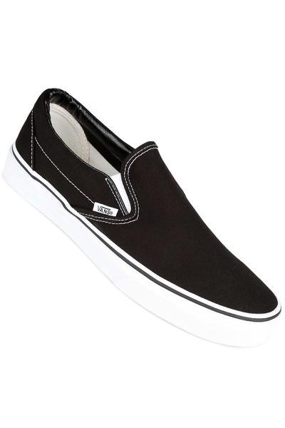 Vans Classic Slip-On Schuh (black)