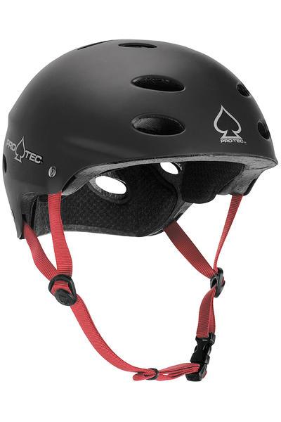 PRO-TEC Ace Skate SXP Helm (matte black)