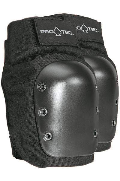 PRO-TEC Street Knee Knieschützer (black)