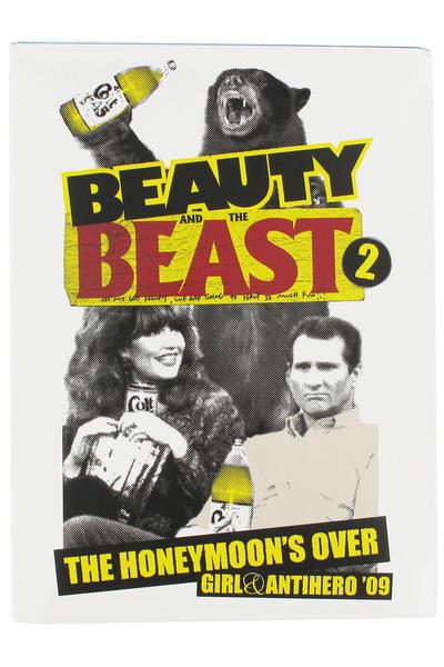 Girl / Anti Hero Beauty & The Beast 2 DVD