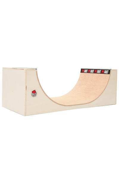 Jart Skateboards Miniramp Fingerboard Ramp